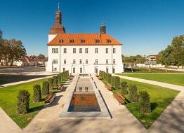 Pobyt na renesančním zámku